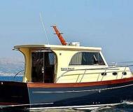 Motorboot Marco Polo 12 chartern in Marina Mandalina