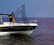 Marinello Eden 18 Motorboot Charter Deutschland