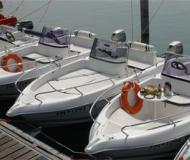 Motorboat Marinello Fisherman 16 for rent in Anchorage Angermann