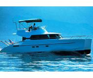 Catamaran Maryland 37 for hire in Portisco