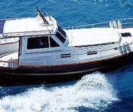 Motor yacht Menorquin 110 for charter in Port de Mahon