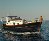 Motor yacht Menorquin 120 available for charter in Mahon