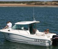Yacht Merry Fisher 725 Yachtcharter in Biograd na Moru