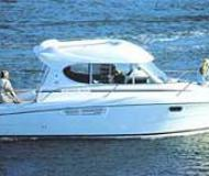 Motoryacht Merry Fisher 805 Yachtcharter in Potsdam