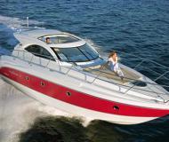 Motoryacht Monte Carlo 37 chartern in Roses