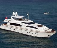 Motorboot MY Ylang Ylang Yachtcharter in Cannes