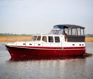 Motoryacht Nautiner 40.2 Yachtcharter in Wilkasy