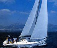 Motoryacht Nautiner 40.2 Yachtcharter in Marina Alimos Kalamaki