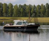 Motor boat New Classic 28.9 Sedac for rent in Nieuwpoort
