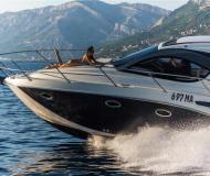 Motoryacht Pearlsea 31 HT chartern in Marina Baska Voda