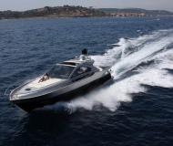 Yacht Pearlsea 56 Coupe chartern in Baska Voda
