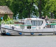 Motoryacht Penichette 1160 chartern in Argens Minervois