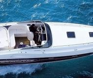 Yacht Performance 1107 chartern in Portals Nous