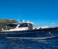 Yacht Portland 55 for rent in San Vincenzo