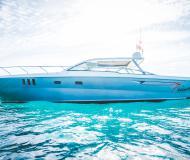Yacht Priamos 1 chartern in Santa Eularia des Riu