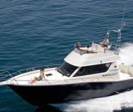 Motor boat Rodman 41 for rent in Nanny Cay Marina