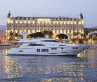 Yacht Squadron 78 for charter in Marina di San Vincenzo