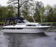 Yacht Succes Marco 810 OC for rent in Berlin City
