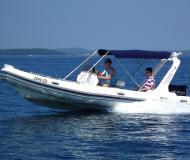 Yacht Topline 600 chartern in Zadar