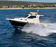 Motoryacht Vektor 950 Yachtcharter in Marina Dalmacija