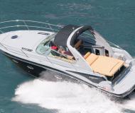 Motoryacht Viper 303 Open Yachtcharter in Marina Veruda