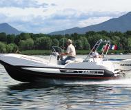 Motorboot Zar 57WD chartern in Hyeres