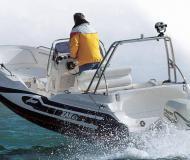 Yacht Zar 65 Suite Yachtcharter in Hyeres