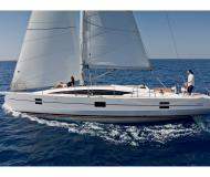 Sail boat Azuree 41 for charter in Nettuno