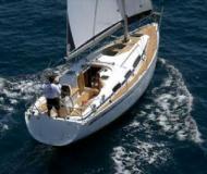 Segelyacht Bavaria 30 Yachtcharter in Marina Ockero
