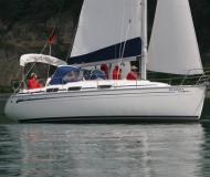 Bavaria 30 Cruiser Sailboat for rent Sipplingen