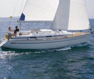 Bavaria 31 Sailboat for rent Meersburg