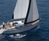 Bavaria 31 Segelyacht Charter Riva del Garda