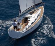 Bavaria 31 Cruiser Segelboot Charter Putbus