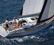 Bavaria 31 Cruiser Sailboat for rent Breege