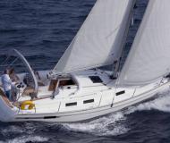Yacht Bavaria 32 Yachtcharter in Marina Jachtwerf Maronier