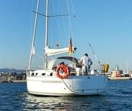 Segelyacht Bavaria 32 Cruiser chartern in Palma