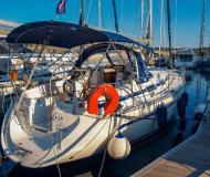 Segelboot Bavaria 32 Cruiser chartern in Marina Kremik