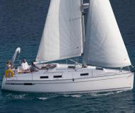 Segelboot Bavaria 32 Cruiser Yachtcharter in Morningside Marina