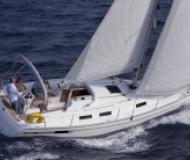 Bavaria 32 Cruiser Segelyacht Charter Putbus