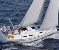 Sail boat Bavaria 32 Cruiser available for charter in Swinemuende