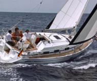 Bavaria 33 Segelboot Charter Palairos