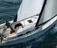 Yacht Bavaria 33 Cruiser available for charter in Varna