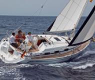 Segelyacht Bavaria 33 Cruiser Yachtcharter in Can Pastilla
