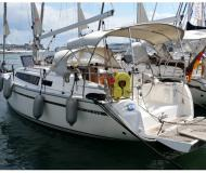 Yacht Bavaria 33 Cruiser Yachtcharter in S Arenal