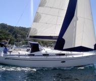 Segelboot Bavaria 34 Yachtcharter in Preko