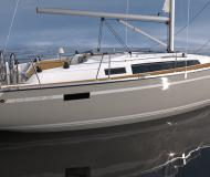 Segelyacht Bavaria 34 Cruiser Yachtcharter in Porto Di Lavagna