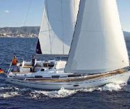 Sailing yacht Bavaria 35 Cruiser for hire in Genoa Harbour