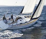 Yacht Bavaria 35 Cruiser - Sailboat Charter Meersburg
