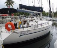 Segelboot Bavaria 36 Yachtcharter in Castries