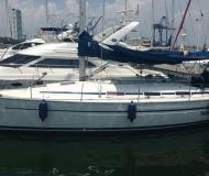 Segelyacht Bavaria 36 Yachtcharter in Cartagena